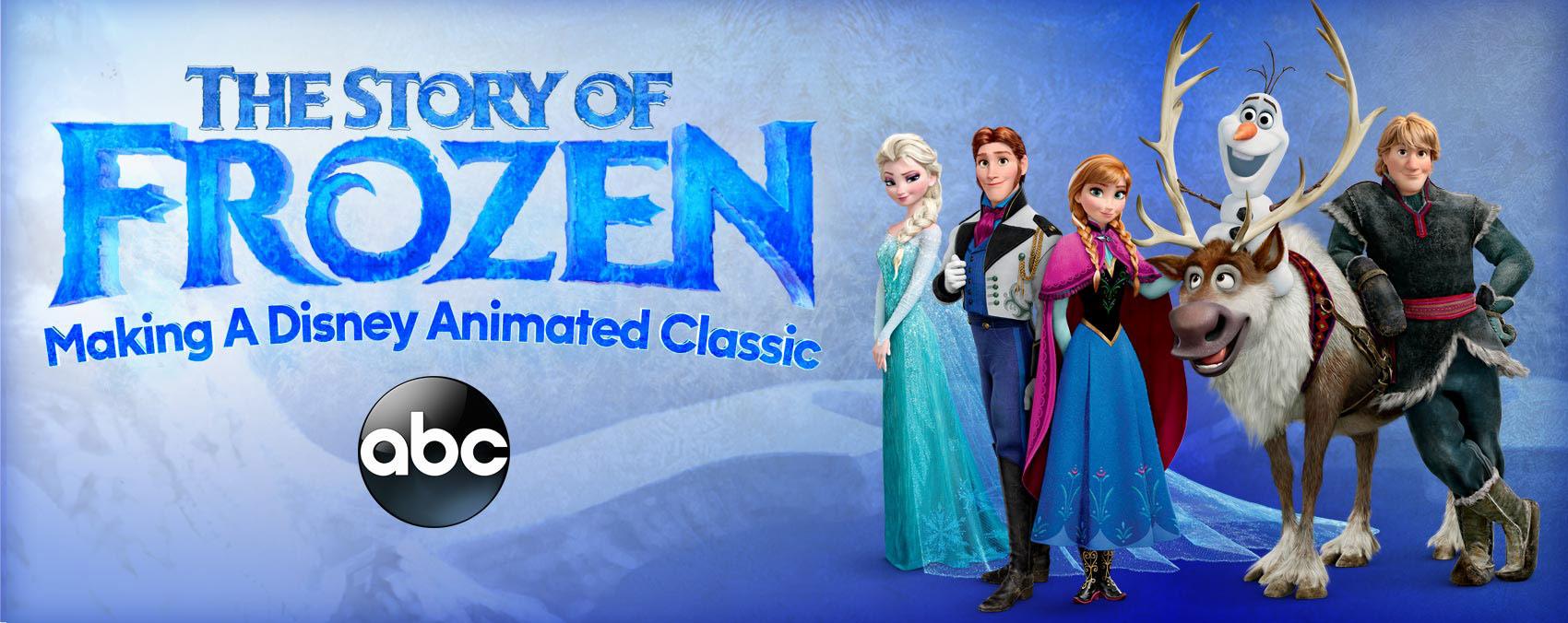 That necessary. Disney frozen movie have kept