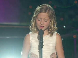 "VIDEO: From PBS' ""Great Performances"": Singing prodigy covers a Sarah McLachlan song."