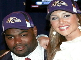 Michael oher videos at abc news video archive at abcnews com