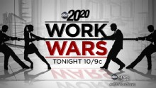 20/20 05/17: Work Wars: Dos and Don't in the Workplace