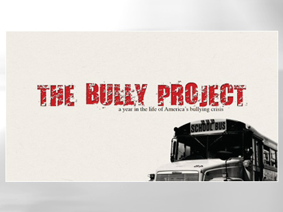 the bully project online Filmed over the course of the 2009/2010 school year, bully opens a window onto the pained and often endangered lives of bullied kids, revealing a problem that.
