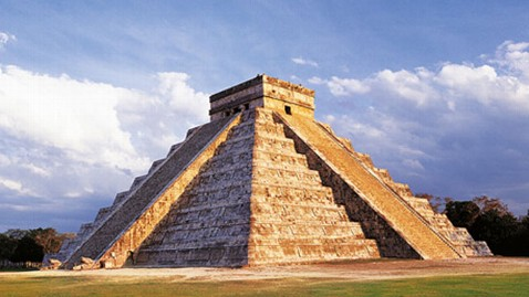 GTY mayan wblog Not Happening: NASA Debunks Mayan Doomsday Prophecy