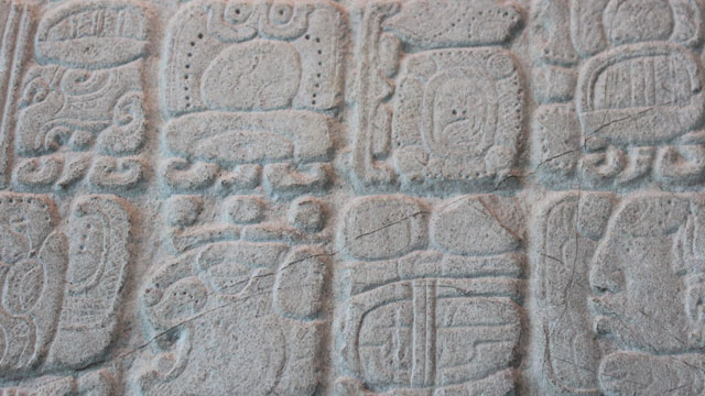 Mayan 'End-of-the-World' Stone Contains No Doomsday Prophecy - ABC News