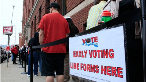 ap Ohio early voting ruling 121016 wblog Big Win for Obama Campaign in Ohio Early Voting Case
