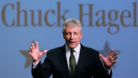 ap chuck hagel 130107 wblog Hagel Senate Committee Vote Scheduled Tuesday