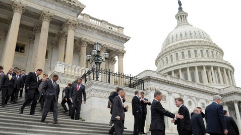 ap congress freshmen 121115 wblog Americans Unhappy With System Overall, But Obamas Policies Beat Out GOPs