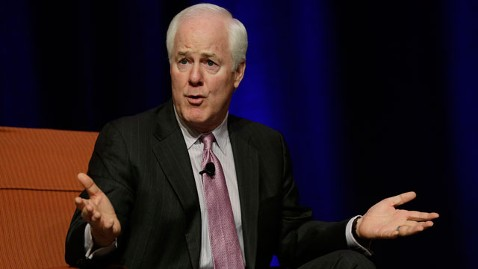 ap cornyn tppf 130111 wblog Sen. John Cornyn: We Will Raise the Debt Ceiling