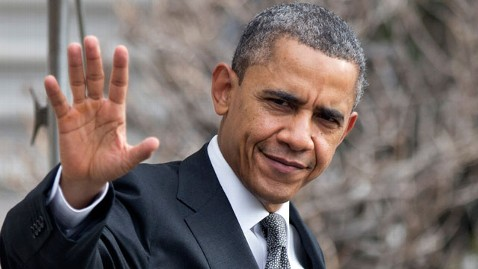 ap obama wave 130216 wblog How Sequestrations Automatic Budget Cuts Could Hurt on Local Level