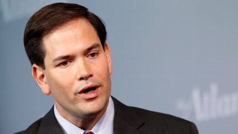 ap rubio 130129 wblog Rubio Says Immigration Reform Needs Obamacare Changes