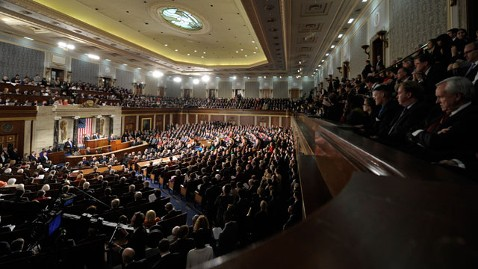 ap sotu preview 130211 wblog State Of The Union: Guns, Jobs, #SOTU (The Note)