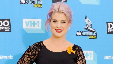 gty sober kelly wblog Kelly Osbourne Says Mom Put Her in Padded Cell to Get Her Off Drugs