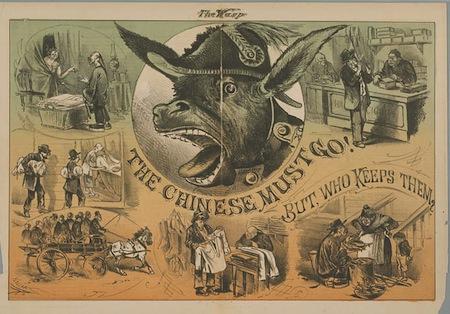anti-Chinese