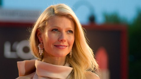 uni gwenyth love wblog Candid Gwyneth Paltrow Says Met Gala Sucked