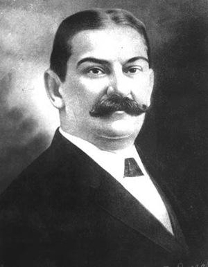 Luis Munoz Rivera
