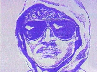 VIDEO: Unabomber Arrested