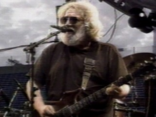 VIDEO: Jerry Garcia Dies