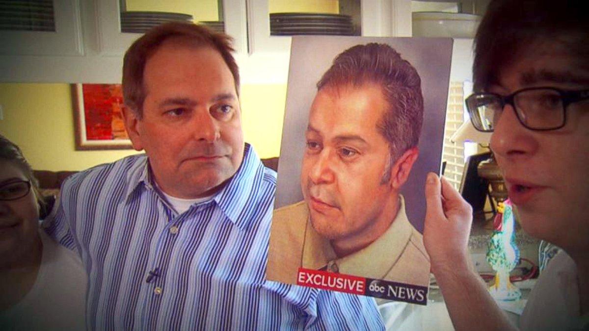 ABC sam miller sk 140317 Stolen at Birth: Man Bears Striking Resemblance to Baby Paul Fronczak