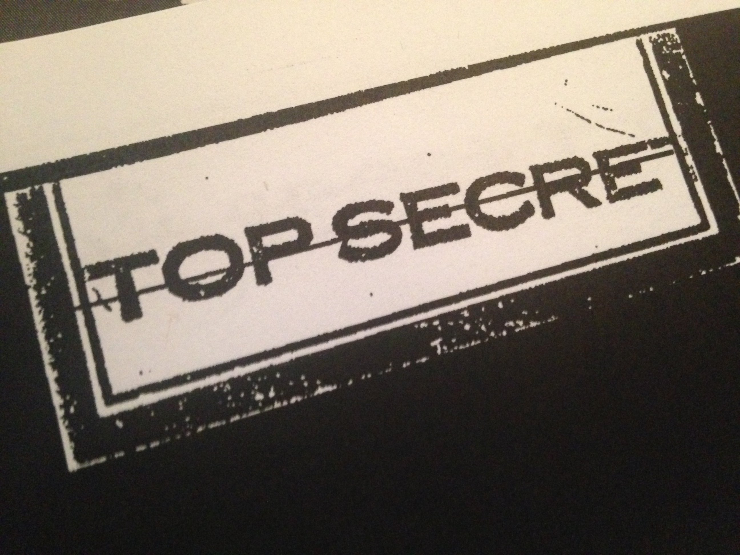 HT nsa secret tk 141013 Top Secret NSA in 1953: We Need Better Spies, Please