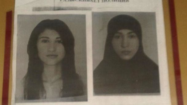 HT sochi wanted poster tk 140120 16x9 608 Black Widow May Not Have Entered Sochi, Report Says