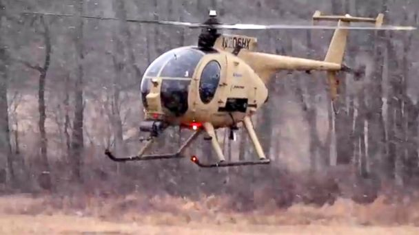 HT tablet powered helicopter jef 140407 16x9 608 Navys Future on Video: Fly Choppers With Tablets, Blast Enemies With Rail Guns