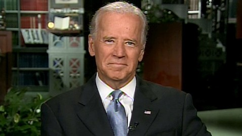 abc joe biden gma jef 110909 wblog Vice President Biden: Terror Threat Is Credible But No Smoking Gun