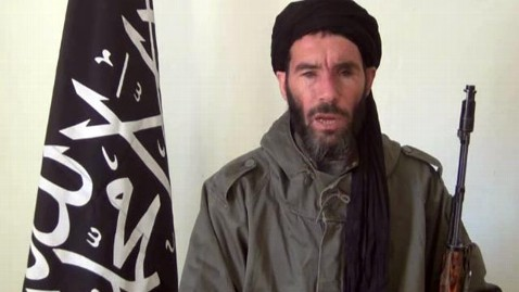 ap algeria hostages moktar belmoktar jef 130117 wblog Alive After All? U.S. Offers $5M for Mokhtar Belmokhtar