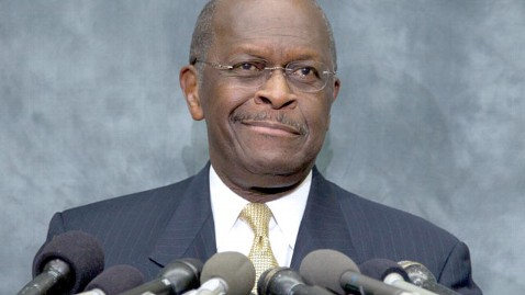 ap herman cain thg 111102 wblog Cain Train Is Not Stopping: Business as Usual in Iowa