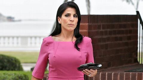 ap jill kelley dm 121114 wblog Jill Kelley, Paula Broadwell Made Repeat Visits to Obama White House