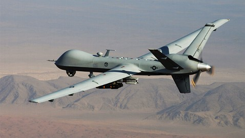 ap mq9 reaper drone ll 130222 wblog Popularity of Drones Raises Safety Concerns