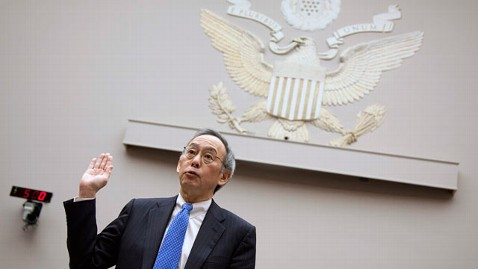 ap steven chu solyndra jp 111117 wblog Gingrich Calls for Firing of Energy Secretary Steve Chu