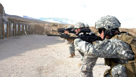 ap us army special forces ariborne training jt 130302 wblog Sequester: The 6 Ways Politics Hurts Americas Special Ops