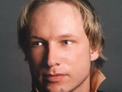 Αυτός είναι ο Νορβηγός ακροδεξιός που συνελήφθη για τις επιθέσεις...