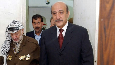 gty omar suleiman jp 120416 wblog Egypt Ex Spy Chief Fights for Right to Run for President