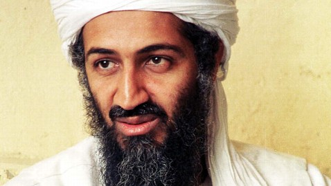 gty osama bin laden jef 111209 wblog Papers Show Osama Bin Laden Plot to Kill President Obama and David Petraeus