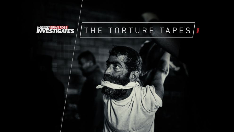 Remarkable, rather modern inquisition torture join