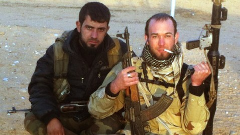 ht eric harroun mi 130328 wblog US Army Vet Fought With Al Qaeda in Syria: Feds
