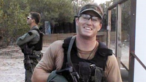 ht glen doherty training ll 120913 wblog Romney Drops SEAL Story After Mother Complains
