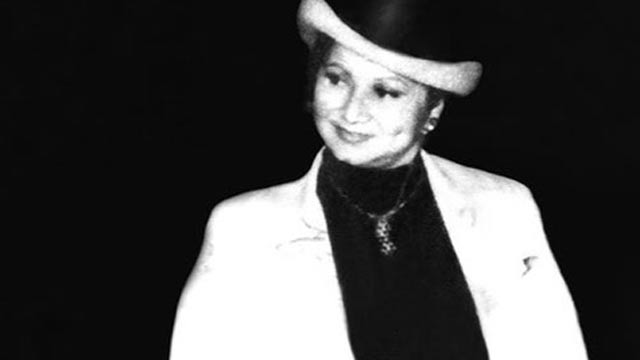 ht griselda blanco kb 120904 wmain Godmother of Cocaine Gunned Down in Colombia: Reports