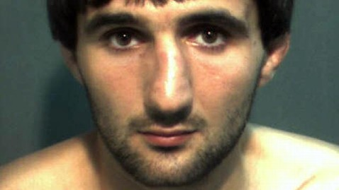 ht ibragim todashev jef 130522 wblog FBI Bandits Executed Friend of Boston Suspect, Dad Says