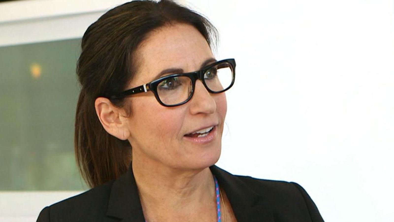 Bobbi Brown Videos at ABC News Video Archive at abcnews.com