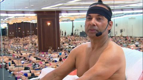 bikram yoga seattle