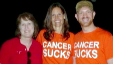 abc fake cancer jef 111209 wblog Virginia Woman Arrested for Allegedly Raising Money With Fake Cancer