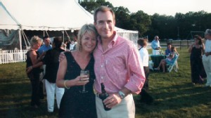 Mark and Stephanie Madoff