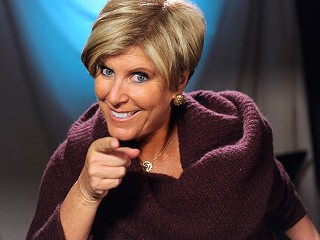 suze orman videos at abc news video archive at abcnewscom