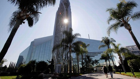 ap crystal cathedral ll 111118 wblog Bankrupt Crystal Cathedral Sold to Catholics for $57M