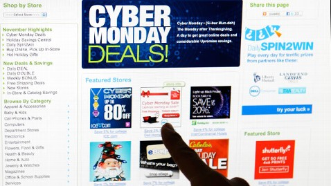 ap cyber monday dm 111128 wblog Top Cyber Monday Shopping Deals