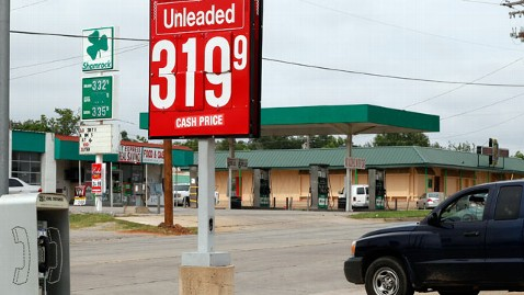 ap gas prices dm 120627 wblog Gas Under $3: How Low Can It Go?