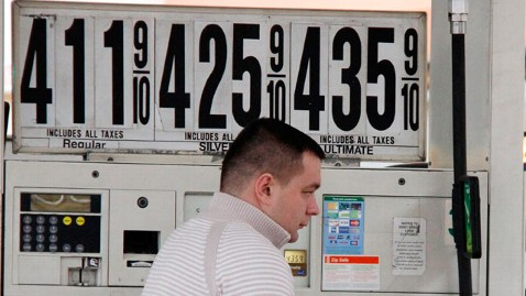 ap gas prices jef 120312 wblog Polling 101: Why Obamas Sagging Approval Is Tied to Gas Prices