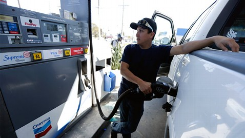 ap gas station ll 130522 wblog Gas Prices Spike Ahead of Memorial Day