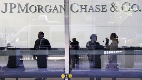 ap jp morgan chase dm 120514 wblog JPMorgan Hit With Lawsuits Over Trading Losses